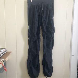 Lululemon Athletic Pants | Color Dark Gray